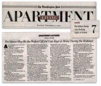Apartment Living (2000)
