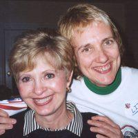 Arlene (1987) & Liz (1997)