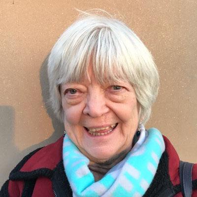 Carolyn (2016)