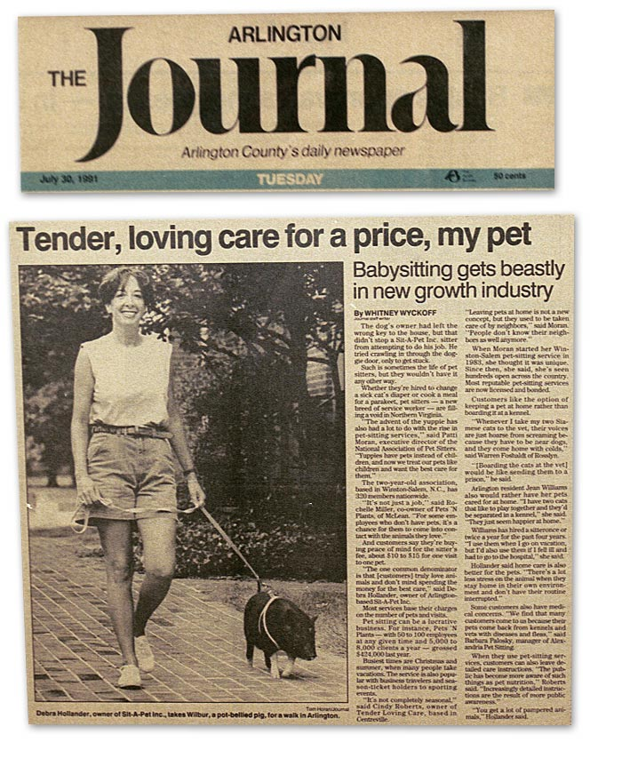 The Arlington Journal (1991)