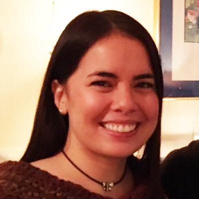Pilar Canzon