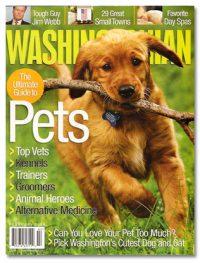 Washingtonian Magazine (2008)