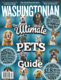 Washingtonian Magazine (2015)