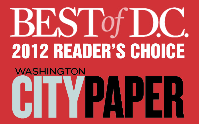 Washington City Paper (2012)