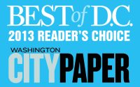 Washington City Paper (2013)