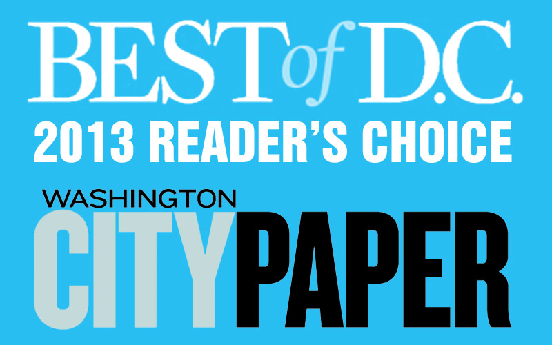 Washington City Paper (2013)