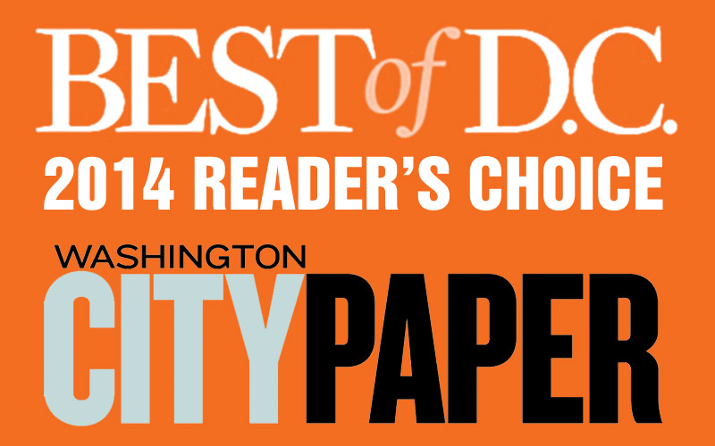Washington City Paper (2014)