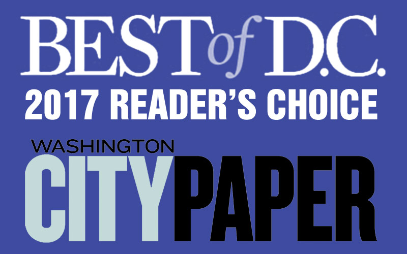 Washington City Paper (2017)