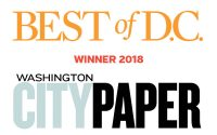 2018 Best of DC - Washington City Paper