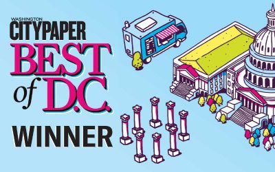 City paper - Best of DC 2020